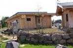 Naturstammfachwerkhaus I Edersee Bild 5