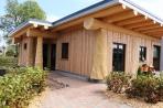 Naturstammfachwerkhaus I Edersee Bild 9