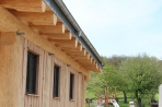 Naturstammfachwerkhaus I Edersee Bild 15
