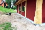 Naturstammfachwerkhaus Kirchberg 12