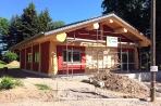 Naturstammfachwerkhaus Kirchberg 13