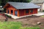 Naturstammfachwerkhaus Kirchberg 14
