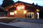 Naturstammfachwerkhaus Kirchberg 15