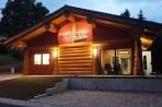 Naturstammfachwerkhaus Kirchberg 16