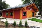 Naturstammfachwerkhaus Kirchberg 17