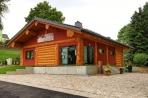Naturstammfachwerkhaus Kirchberg 19
