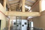 Naturstammfachwerkhaus Kirchberg 8