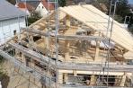Naturstammfachwerkhaus Rügen Bild 15