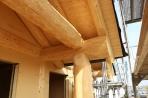 Naturstammfachwerkhaus Rügen Bild 22