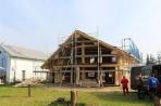Naturstammfachwerkhaus Rügen Bild 24