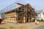Naturstammfachwerkhaus Rügen Bild 25