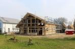 Naturstammfachwerkhaus Rügen Bild 27