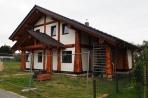 Naturstammfachwerkhaus Rügen Bild 28