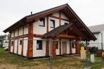 Naturstammfachwerkhaus Rügen Bild 29