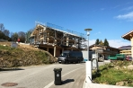 Naturstammfachwerkhaus Wertach 10