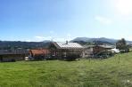 Naturstammfachwerkhaus Wertach 7