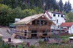 Naturstammfachwerkhaus Ruhla Bild 7
