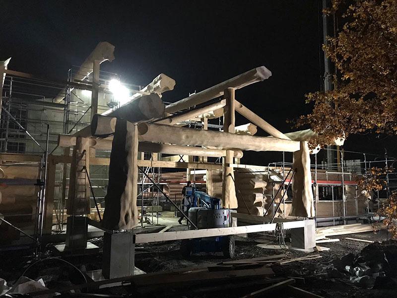 TIMBERJACKS News 15.11.2018 Bild 51