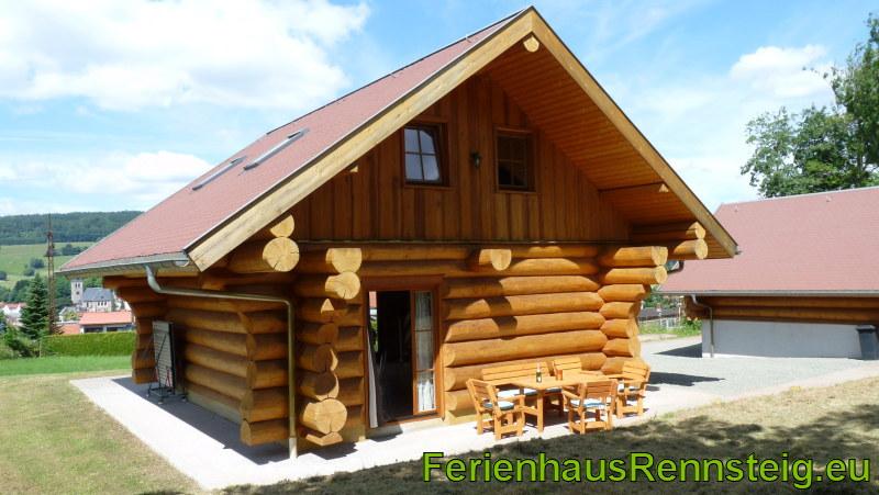 Ferienhaus am Rennsteig 6