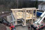 Naturstammhausfachwerkhaus Langewiesen 6