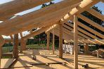 Naturstammfachwerkhaus Schlüchtern Bild 8