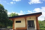 Naturstammhausurlaub Bad Stuer Bild 4