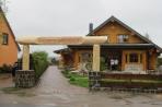 Naturstammhaus Ferienpension Rethwisch 12
