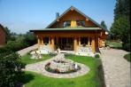 Naturstammhaus Ferienpension Rethwisch 13