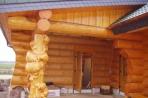 Naturstammhaus Ferienpension Rethwisch 5