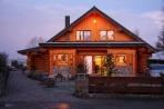 Naturstammhaus Ferienpension Rethwisch 6