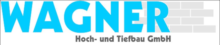Wagner Hoch-und Tiefbau GmbH